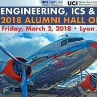 2018 Engineering, ICS and Physical Sciences Alumni Hall of Fame Celebration