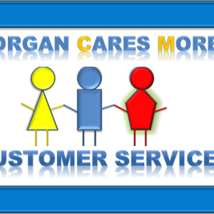 Customer Service Training for Faculty and Staff - Morgan Cares More