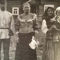 Arts and Humanities Colloquium:  Sociolinguistics as a study of historical change:  Russian peasants 1900-2000