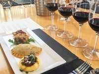 Food & Wine Experience @ Seven Hills Winery