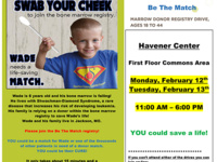 Be the Match, Bone Marrow Registry