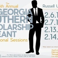 Mr. Georgia Southern Informational Session