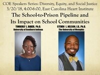 The School To Prison Pipeline and Its Impact on School Communities