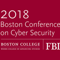 The 2nd Annual Boston Conference on Cyber Security (BCCS 2018) at Boston College
