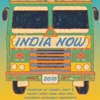 India Now 2018 Exhibition Reception