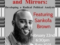 Beyond the Smoke and Mirrors: Developing a Radical Political Analysis