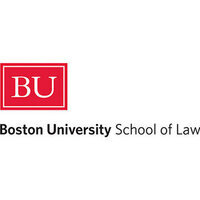 Blockchain in the Legal World - BU Law Clinic Talk