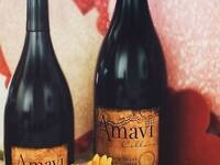 Early Valentine's Day @ Amavi Cellars