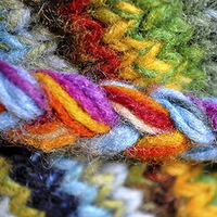Knot Just Knitting