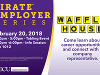 Pirate Employer Series - Waffle House