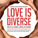 Love Is Diverse