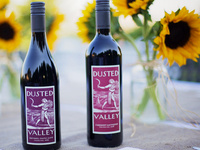 Spring Release Weekend @ Dusted Valley Winery