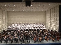 Goucher Chorus, US Naval Academy Glee Club and the Annapolis Symphony Orchestra to perform,  Verdi's Requiem
