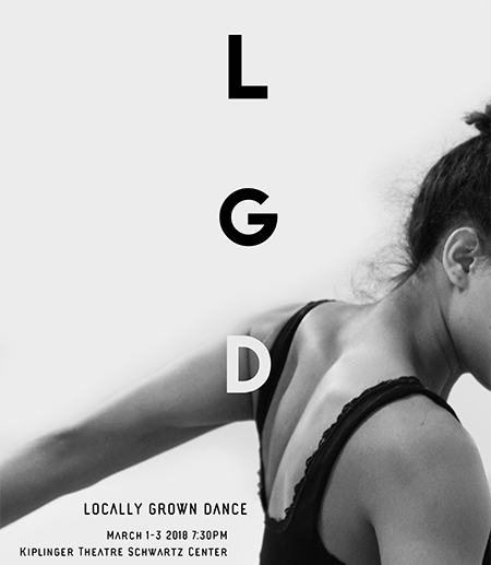 Locally Grown Dance