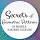 Middle Eastern Cultural Art Exhibit: Secrets of Geometric Patterns in Middle Eastern Culture