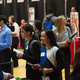 Health Professions Workshop: How to Talk to Admissions Representatives at the Health Professions Fair