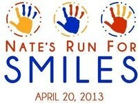 Second Annual Nate's Run for Smiles