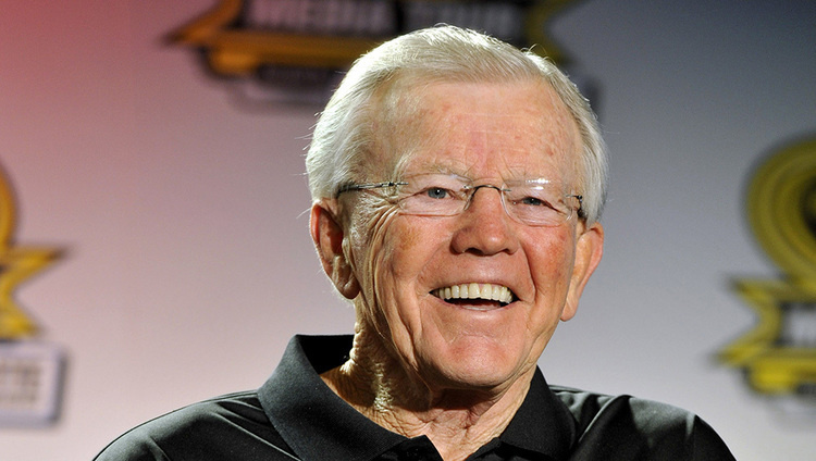 An Evening with Joe Gibbs - Inaugural Lecture - Robert H. Brooks Lecture Series in Sports Science