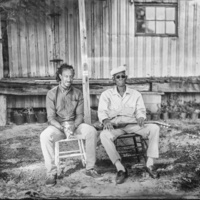 Gerald Clayton — Piedmont Blues: A Search for Salvation featuring René Marie and Maurice Chestnut