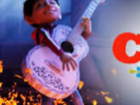 *Pixar's Coco at Cornell Cinema