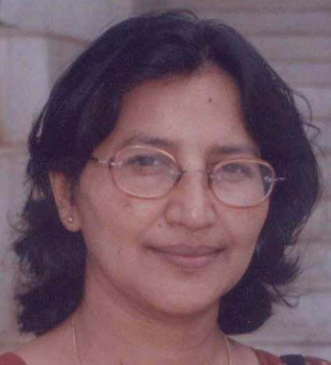 """SAP Seminar Series, """"Rethinking Bilingualism: Multiple perspectives from India"""" by Shobha Satyanath"""
