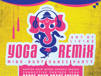 Yoga Remix Mind-Body Party