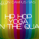 Hip Hop Yoga on the Quad