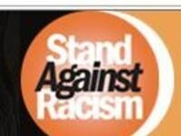 Stand Against Racism!!!!