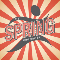 Spring into Fitness 5K