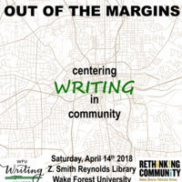 Out of the Margins: Centering Writing in Community