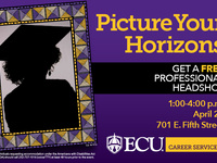 Picture Your Horizons - FREE Professional Headshots
