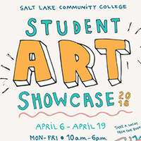 2018 SLCC Student Art Showcase