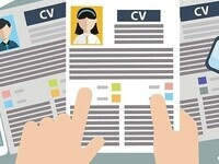 Resume Building and Reviewing