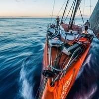 URI to host live broadcast from world's premier offshore race: the Volvo Ocean Race, March 20
