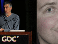 Technical Artist Panel: Chad Moore & Jason Parks