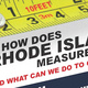 How Does Rhode Island Measure Up and What Can we Do to Change It?