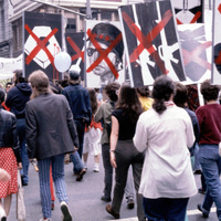 Four Decades of DIY Urban Art Activism with Gregory Sholette