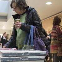 12th Annual Kentucky Women's Book Festival
