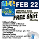 NIRSA Recreational Sports & Fitness Day