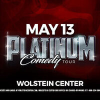 Platinum Comedy Tour with Mike Epps