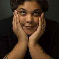 Golden Tribe Lecture Series Presents: An Evening with Roxane Gay