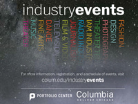 Career Fridays: Industry Events Rundown
