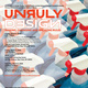 Unruly Design: Making, Changing and Breaking Rules