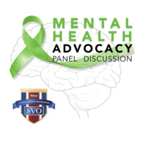 SVO Mental Health Advocacy Panel Discussion