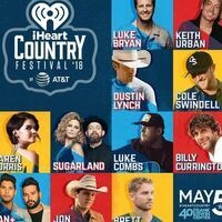 iHeartCountry Festival by AT&T