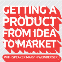 Design Your Future: Getting A Product From Idea To Market