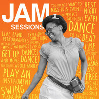 JAM Session & Concert – Tropical Dance