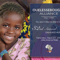 Ouelessebougou Alliance's 32nd Annual Gala Auction
