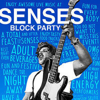 SENSES Block Party – St. Patty's Day