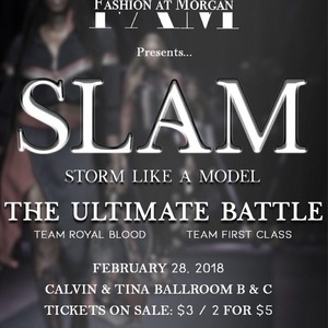 Storm Like A Model: The Ultimate Battle